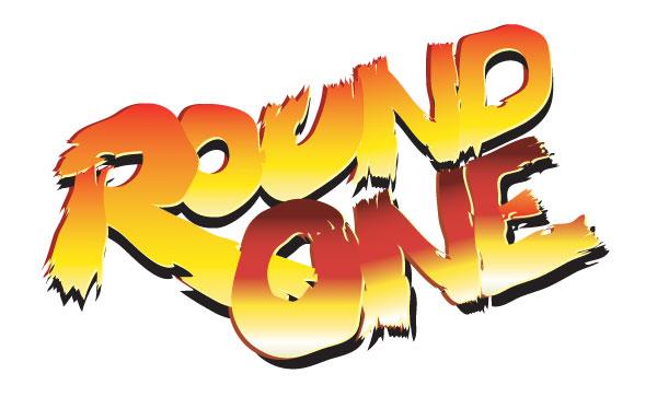 Round 1 Fight2