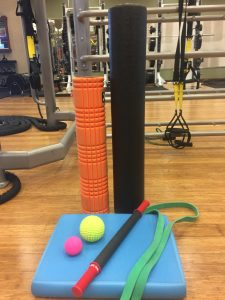 Self Myofascial Release (SMR)-What-When-How-Why