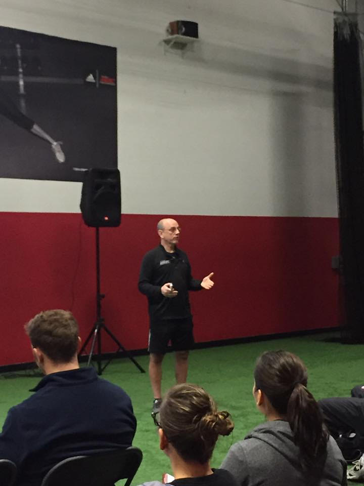 Perform Better Seminar in Boston – (March)